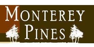 Monterey Pines - Logo